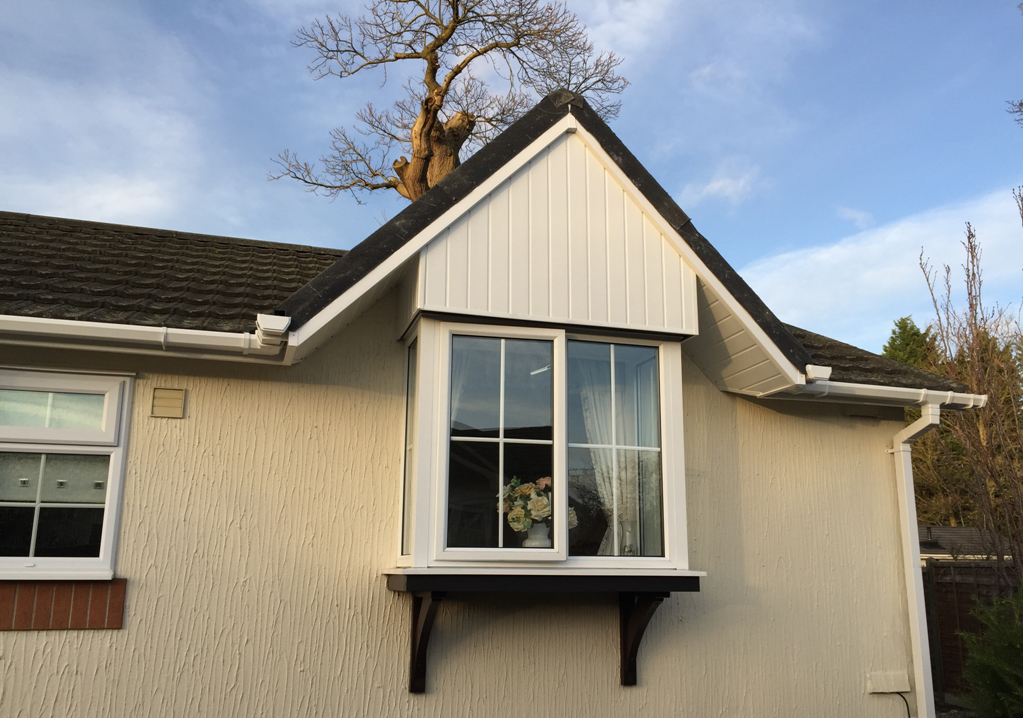 Roofing Fascias Amp Guttering