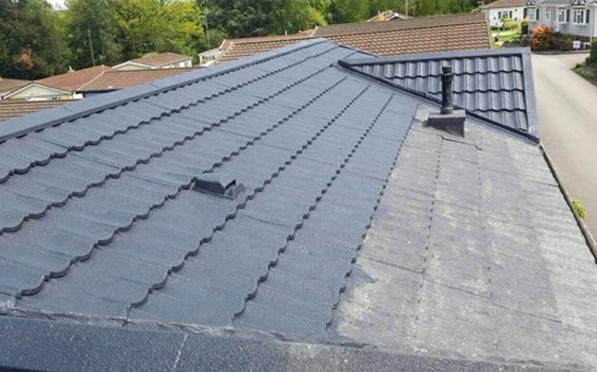 Roofing, Fascias & Guttering