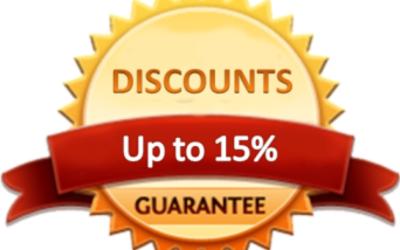Bridge Parkhome Discounts ….