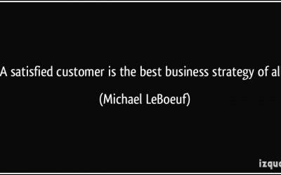 Happy Customers …..